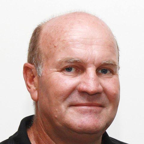 Pieter Van Heerden